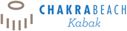 Chakra Beach Kabak Logo